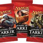 $3.00 MTG Booster Packs at Target Intro Packs for $10, $15
