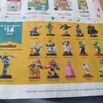 Single Amiibo Figurines $14, Animal Crossing NEW 3Ds XL $248 + More @Target