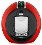 50% off Circolo DeLonghi Automatic Red $114.50 (Normally $229) Today Only @ Dolce Gusto