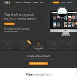 PLEX - Now FREE for Xbox 360, One, PS3 & PS4