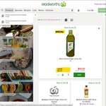 Woolworths Moro Extra Virgin Olive Oil 1L $10.00 Save $5.17