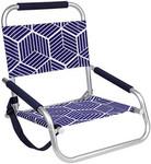 Sunnylife Beach Chair Lennox/ Beach Chair Avalon $59.95 (RRP $89.95) + Shipping @ Beach Life Australia