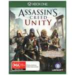 Xbox One: Assassin's Creed IV Black Flag $15, Assassin's Creed Unity $20 @ Big W Chullora NSW
