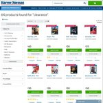 FIFA 15 $15, Battlefield Hardline $25 (Xbox One) + More (PS4/Xbox One/PC) - FREE Delivery @ Harvey Norman