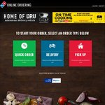 40% off Domino's Pizza (Excludes Value Range)