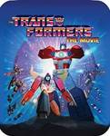 [Pre-Order] Transformers: The Movie (Limited Edition 30th Anniversary Steelbook) [Blu-Ray] ~ $35 Delivered (Save $20) @ Amazon