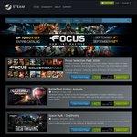 Steam Half Price Deals: Divinity: Original Sin $20 USD, Dead Space 2 $5 USD, Jotun $7.50 USD, Fruit of Grisaia $20 USD