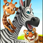"FREE iPhone/iPad App Game: ""My Wild Pet Online"". FULL Version $0"
