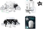 Tommee Tippee Sangenic Cassettes - X 6 for $49.00 @ Groupon