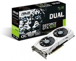 Asus DUAL-GTX1070-O8G GeForce GTX 1070 8GB $505 Instore or +Delivery @ MSY