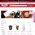 Up to 60% off Versace China at Peters of Kensington