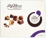 Lily O'brien 400g Premium Chocolates $1 (Were $20) at BigW (Limited Stock and Selected Stores)