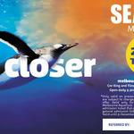 Melbourne Aquarium 2 for 1