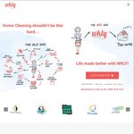 WKLY Home Cleaning – 15% off Any Service (Melbourne)
