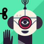 The Robot Factory by Tinybop iOS App - FREE (Was $6.99)