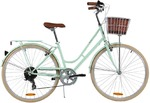 Women's Retro Bicycle 7 Speed & Basket Combo $250 + Free Shipping @ Vintage Bicycles