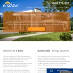 6.4kw - 20 Risen Panels 320w + 5kw ZeverSolar Inverter - Photovoltaic Solar System $4,322 after STC Rebate @ E-Solar (Perth, WA)