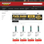 3 to13mm Drill Bits for $1 at Supercheap Auto, Click and Collect, Save Up to $27.64ea (for The 13mm)
