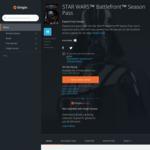 [PC] Star Wars Battlefront Season Pass - FREE @ Origin