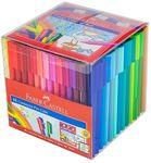 48 Pack Faber-Castell Connector Pen Cube $12 Delivered, 20 Pack $5 Delivered @ Target
