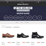 Julius Marlow - Upto 40% off on Selected Items