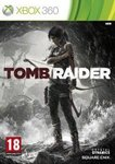 [X360] Tomb Raider - $3.39 @ CD Keys