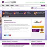 Mobileciti (3.5%) & The Good Guys (3.0%) Launch @ Cashrewards