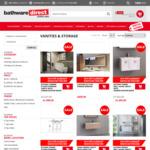 10% off Timberline Vanities at Bathware Direct [VIC]