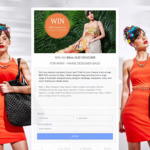 Win an $800 Online Voucher from Mary + Marie
