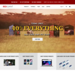 40% off All Red Giant Video Editing Products