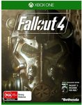Fallout 4 - XB1/PS4 - $15 (in Store Only) - Target