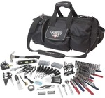 Millers Falls General Purpose Tool Kit + Bag - 315 Piece. Usually $199 - Now $80 @ Supercheap Auto