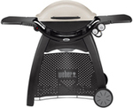 Weber Family Q Q3100 $608.15 Click and Collect @ Myer