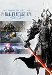 [PC] Final Fantasy XIV Complete Edition Digital Download 50% off ($29.99 from $60) from Square Enix Store