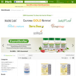 20% off All iHerb House Brands