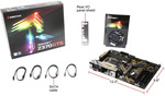 Win a Biostar Z370 GT6 Motherboard, Logitech G403 Gaming Mouse or 1 of 20 Random Steam Games from Tech Deals