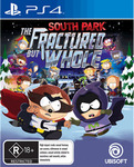 South Park: The Fractured but Whole @ EB Games $29.97