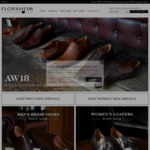 Florsheim Shoes - 30% off Sitewide