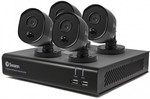 Swann 4 Channel Security System 1080P Full HD DVR-4480 Thermal Sensing Camera $199 (was $449.95) @ Harvey Norman