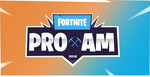 Win an E3 VIP Swag Pack (Custom Xbox Console/Logitech Gear/Astro Headset) Worth $3,040 from Epic Games Inc