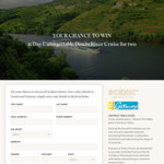 Win a Douro River Cruise for 2 Worth $23,760 from Scenic