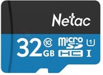 Netac P500 High Speed Class10/UHS-1 Micro SDHC TF Flash Memory Card 32GB US $5.50 ~AU $7.40 Delivered @ Zapals