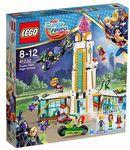 LEGO 41232 Super Hero Girls High School $39.20 (RRP $119) @ Target in Store