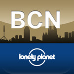 Lonely Planet Barcelona City Guide - iOS iPhone - Was ($7.99) Now FREE!!
