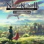 [PS4, Steam] Free DLC - Ni No Kuni II: REVENANT KINGDOM - Adventure Pack @ Playstation Store & Steam