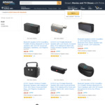 20% off DOSS Bluetooth Speakers (Pricing Starts from $26.99) @ DOSS Direct Amazon AU