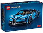 LEGO Technic Bugatti Chiron 42083 $479.99 & FREE Delivery @ Myer