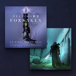 Destiny 2: Forsaken + Whisper of The Worm Soundtrack FREE if You Finish D2: Forsaken Campaign @ Bungie.net