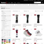 Reebok Outlet - 50% off Mid Season Sale ($20 Mens/Womens Workout Tanks, Reebok RidgeTrail Shoes $50) + Shipping (Free over $100)