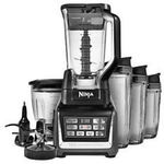 Nutri Ninja BL682ANZ Nutri Bowl DUO with Auto-iQ Blender $239.20 (+ $9 Postage or Free C&C) @ Bing Lee eBay